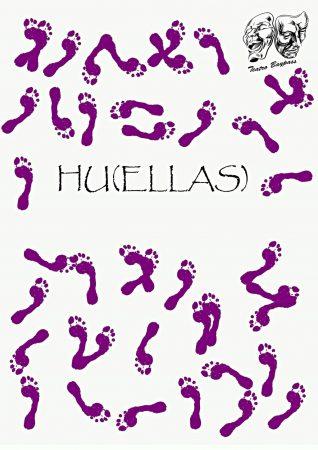 Cartel de HU(ELLAS)