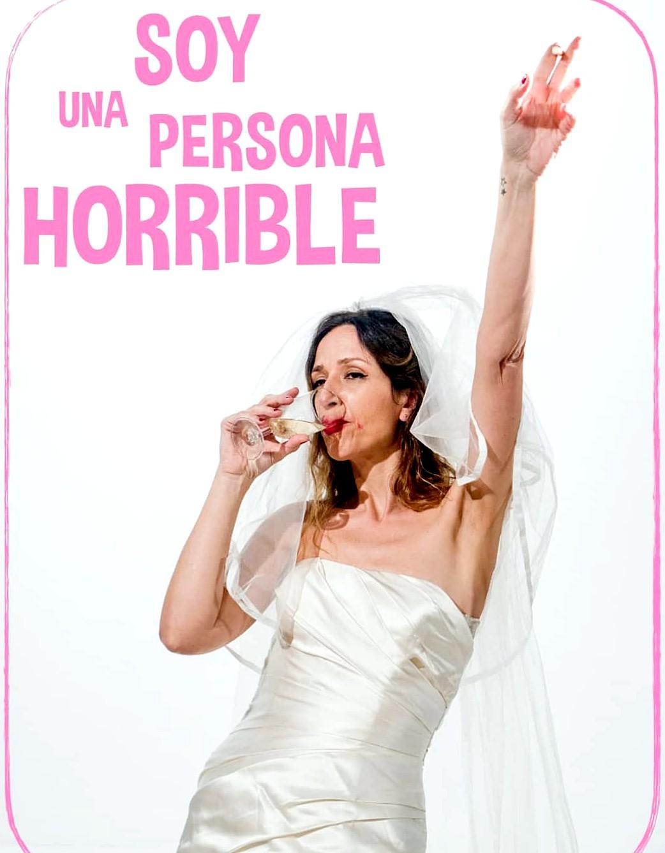 Cartel - Soy una persona horrible